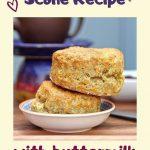 Best Gluten Free Scone Recipe with Buttermilk - Gluten Free Alchemist