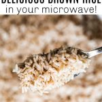 Microwave Brown Rice - How to Make Rice in Microwave