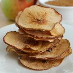Baked Apple Chips (2 Ways) - The Bitter Side of Sweet