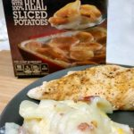Scalloped Potatoes & Ham Casserole with Betty Crocker Potatoes | While He  Was Napping