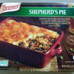 Bremer Shepherd's Pie   ALDI REVIEWER