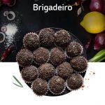LG Cooking - CookBook : Brigadeiro   LG Australia