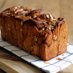 Brown Sugar Pull-Apart Bread - Two of a Kind