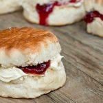 Best Buttermilk Scones Recipe UK   I Cook The World