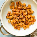 Butternut Squash Pasta Recipe - No Spoon Necessary