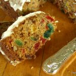 CHRISTMAS FRUIT CAKE … make it, bake it, and enjoy it the same day! | Mrs.  ButterfingersMrs. Butterfingers
