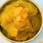Cantaloupe Fruit Kesari | Semolina Sweet - Sooji Halwa - Prepbowls