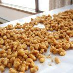 Caramel Puff Corn Recipe - Bright Green Recipes
