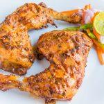 Tandoori Chicken- High school dreams! - Kali Mirch - by Smita