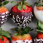 Chocolate Covered Strawberries - The Gunny Sack