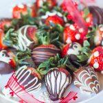 Chocolate Strawberries Video Tutorial - Tatyanas Everyday Food