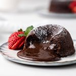 Chocolate Lava Cake   Baked by an Introvert® – therecipeblog.org