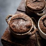 Easy Chocolate Soufflé Recipe | Also The Crumbs Please