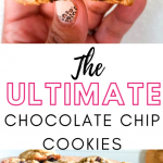The best chocolate chip cookie recipe you will make! - Ledyliz