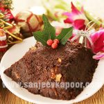 How to make Christmas Pudding, recipe by MasterChef Sanjeev Kapoor