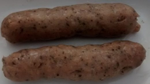 Cook Sausages in a Microwave Oven - Food Cheats