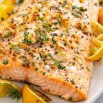 How Long Does Cooked Salmon Last In The Fridge? – Valuable Kitchen