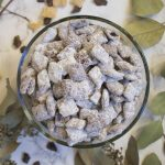 Cookie Butter Chex Mix - Cooking with a Wallflower