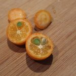 How To Make Kumquat Jam In The Microwave – MakeCookGrow.com