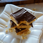 special k bars | The Baking Fairy