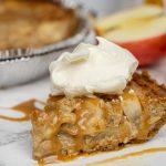 Protein Apple Pie   MacroChef MacroChef