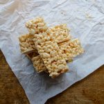 Rice Krispies Treats | Makan with Cherry