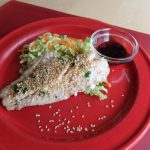 How to Microwave Fish – Itinerant Chef