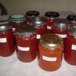 Microwave Apricot Jam recipe – Ann Foweraker