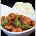 A taste of memories -- Echo's Kitchen: Gobi Manchurian (Sweet and Sour  Cauliflower)