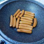 Arabiki Sausage 101 | Thailand 1 Dollar Meals