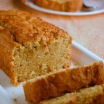 Eggless Honey Banana Wheat Loaf – Gayathri's Cook Spot