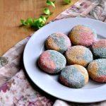 Suji Cookies ~ Nalini'sKitchen