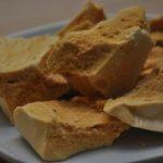 Surprisingly Easy Sponge Toffee Recipe–Dairy Free