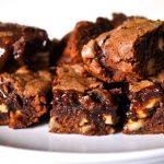 Half Baked Brownies Recipe | My Second Breakfast