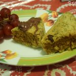 Eggless Banana cake in Microwave | carenshare