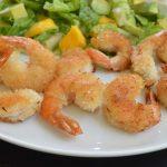 Gluten Free Coconut Shrimp (Paleo, AIP) -