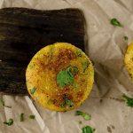 Aloo Tikki /Potato Sliders ~ Nalini'sKitchen
