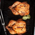 Quick and easy roast chicken | Photos & Food