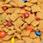 TIP GARDEN: Caramel Crispix Mix