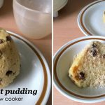 Simple Suet Pudding Recipe - Little Conkers