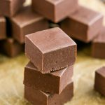 Easy Chocolate Fudge Recipe - CUCINA DE YUNG