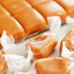 Caramel Candy Recipe - The Gunny Sack