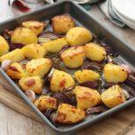 Easy Peasy Roast Potatoes - Easy Peasy Foodie