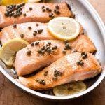 Easy Salmon Recipes: Fast & Fabulous Ways to Prepare Salmon