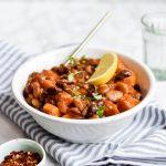 Vegan Chili Recipe (one-pot!) | Shivani Loves Food