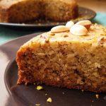 Eggless Banana Rava Cake | Desert Food Feed(also in Tamil)