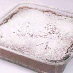How to make Eggless Chocolate Cake, recipe by MasterChef Sanjeev Kapoor