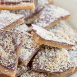 English Toffee - Saving Room for Dessert