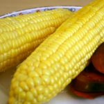 Microwave Corn : 4 Steps (with Pictures) - Instructables