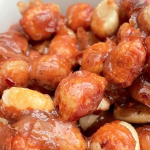 Honey Roasted Peanuts – Mo's Kitchen and Beyond